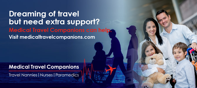 free travel companion sites